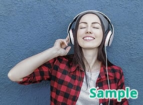 TOEFL Listening Practice Pack Sample course image