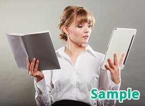 TOEFL Reading Practice Pack Sample course image