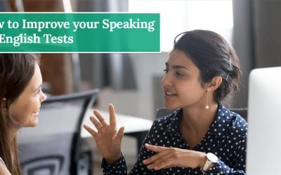 Improve Your Speaking for English Tests – Interview with Hadar Shemesh